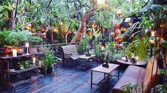 Jungle in the middle of Island  #lafavelabali #bar #restaurant #designinterior #whattodoinbali #balilife #vintagedesign #antique #barinbali #woodendesign #balibible #seminyak #food #mediterraneanfood #mediterranean