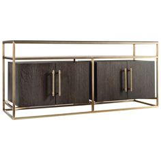 Shop for Hooker Furniture Curata Entertainment Console and other Home Entertainment TV Stands at Goods Home Furnishings in North Carolina. Hooker Furniture, Living Room Furniture, Furniture Storage, Luxury Furniture, Console Storage, Dresser Furniture, Log Furniture, Fine Furniture, Dressers