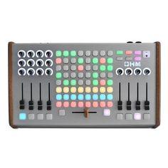 Livid Instruments - Ohm 64 RGB
