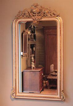 antike-franz-sische-spiegel