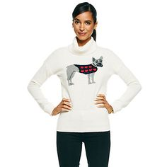 Just fell in love with the Embroidered Puppy Love Intarsia Sweater for $98 on C. Wonder! Click on the image and receive 20% off your next full-price purchase and find something you love too!