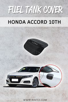 Car accessories for Honda Accord Tank Cover trim. Must have car customization and decoration accessories. Step up your car's look with this car essentials. Available for different makes and models. Custom Car Parts, Custom Cars, Car Repair Service, Auto Service, Honda Accord, Must Have Car Accessories, Custom Car Interior, Car Essentials, Diesel Cars