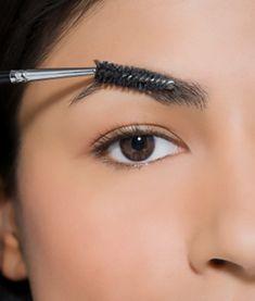 4 Secrets for Amazing Eyebrows