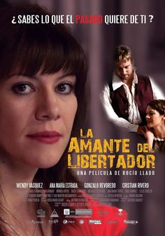 La amante del Libertador / Código PUCP: PN 1995.9.P4 A51 (AV16)