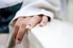 minimalist manicures - Bing images