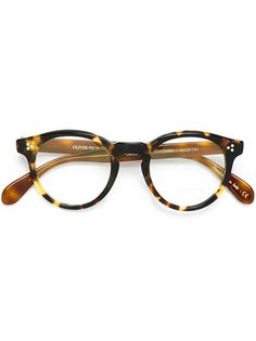 Oliver Peoples 'Feldman' glasses
