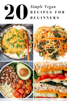 Plant Based Vegan Diet, Plant Based Diet Meals, Plant Based Meal Planning, Plant Based Whole Foods, Plant Based Eating, Plant Based Dinner Recipes, Plant Based Snacks, Vegan Recipes Plant Based, Vegan Recipes Beginner
