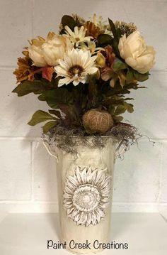 Iron Orchid Designs, Orchids, Glass Vase, Decor, Decoration, Decorating, Orchid, Deco