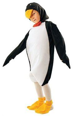 Pinguin kostuum kind #pinguin #pinguinpak #pinguinkostuum #vogelpak #dierenpak