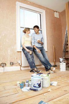 Produkte und Themen: Hauskauf und Vermietung