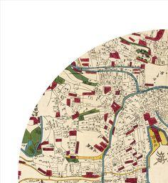TOKYO - city poster - city map poster print