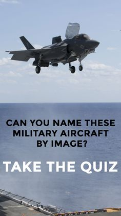 Think you know a thing a lot about military aircraft? This is the quiz for you! You'll be challenged on combat aircraft, transport aircraft, helicopters and stealth aircraft. Do you're best to select the right aircraft based on image and see what you've got! #military #militaryaircraft #aviation #planes #quiz #quizzes