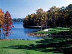 Lake Norman, 25 miles to the north of Charlotte,  was primarily a weekend retreat, its shores dotted with tin-roofed boathouses, mobile homes and fishing cabins. And having a great place you can stay @ vacationrentalpeople.com