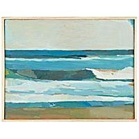 """""""North Beach, Point Reyes VII"""" by Karen Smidth"""