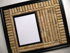Dry erase message board within a framed cork bulletin board. Nice look to the frame within the frame. Could use the frame-within-frame-plus corks with the wine map or a mirror too.