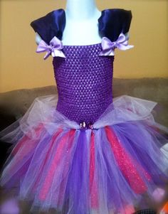 Princess Dress by TutuCuteNSweet on Etsy, $30.00