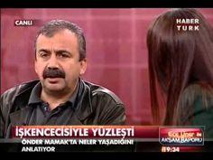 Sırrı Süreyya ÖNDER Mamakta Nasil İşkence Çektiği Günleri Anlatıyor...