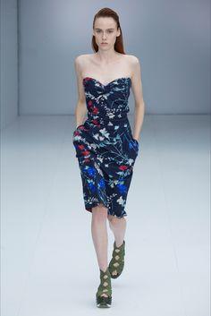 Sfilata Salvatore Ferragamo Milano - Collezioni Primavera Estate 2017 - Vogue
