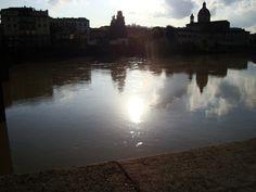 Riflessi d'Arno