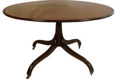 Saybolt & Cleland Hall Table