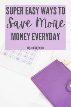 Easy Money Online, Make Easy Money, Ways To Save Money, Money Saving Challenge, Money Saving Tips, Financial Tips, Financial Planning, Money Plan, Best Savings