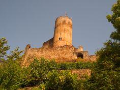 Forteresse royale de Najac (Aveyron)