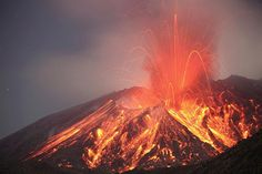 Der Sakurajima, 2010, Japan (© ©Getty Images)