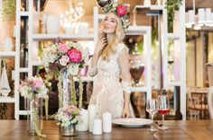 5 tips for wedding flowers - Fabulous Muses Bouquet Wedding, Dress Wedding, Bride Flowers, Wedding Flowers, Planning And Organizing, Wedding Arrangements, Chefs, Wedding Table, Muse