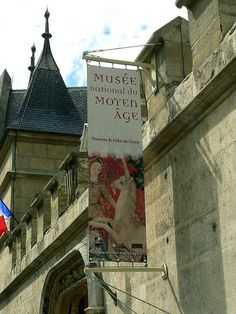 Hotel de Cluny  France