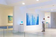 Exposición: Caos Sensible Artista: Limber Vilorio