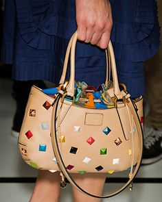 19 spring 2012 trends fashion week trends handbag trends fendi