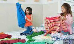 ماهي فائدة تكليف الطفل بالمهام المنزلية المختلفة؟: يمتلئ هذا العصر بالعديد من الأمور والأشياء التى تكون فى جدول الطفل ما بين الدراسة…