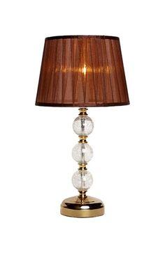 Bordlampe Alvina
