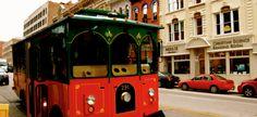 Milwaukee Downtown Trolley Loop