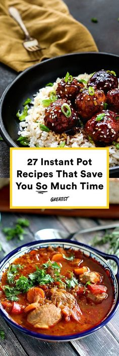 It's seriously magical. #greatist http://greatist.com/eat/instant-pot-recipes