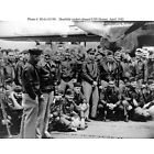 11 4X6 PHOTOS DOOLITTLE RAIDERS ON JAPAN PACK #1 APR 42 WW2 WWII   B-25 MITCHELL