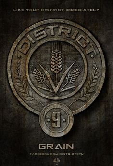 The Hunger Games: District 9