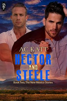 Two men rescue two abused boys. In fostering them, they find their own love. HECTOR & STEELE by @ackatt http://eepurl.com/b6SE-D @DecadentPub