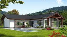Casa Prefabbricata - 29.500.-€