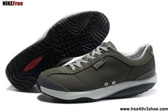 Latest Listing Cheap MBT Tembea Charcoal Green Mens Shoes Casual shoes Store