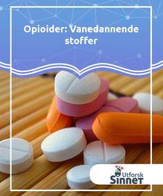 """""""Opioider: Vanedannende stoffer   Alt begynner med knesmerter, eller kanskje en smerte i ryggen som har begynt å påvirke ditt daglige liv. Eller det kan være en migrene eller de fysiske effektene av angst, som en anspent kjeve. Vi går til legen som foreskriver oss en av de mange opioider som vanligvis brukes til smertekontroll ... og alt forandrer seg. Convenience Store, Bruges, Convinience Store, Witches"""