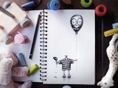 PEZ é um artista francês baseado em Nantes que usa lápis para criar ilustrações com pitadas de street art, cultura pop e críticas sociais. Com desenhoslindos e super detalhados, o artista ofereceuma leitura profunda deconceitos sobre política, ...