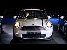 God Save the Queen advertisement for Mini's