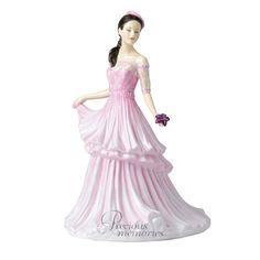 Michelle Royal Doulton Figurine