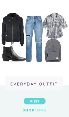 Everyday outfit in Iceland created by nielannn        on ShopLook.io perfect for Everyday. Visit us to shop this look.