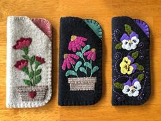 Terrie Rich Archambault: Completed this past week, every now and then you need a quick project or two. Bit and pieces from various patterns.
