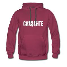 Schweizerdeutsch Muskelprotz - Chaschte#hoodie #schweizerdeutsch Red Hoodie, White Hoodie, Costa, Red Olive, White Burgundy, Hoodies For Sale, Cool Gear, Charcoal Color, Black Denim