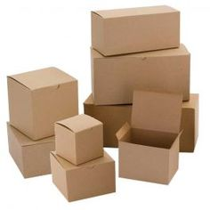 Shop for Economy Kraft Giftware Boxes for your stores at an reasonable prices from Mid-Atlantic Packaging - a wholesale supplier with shipping facility.