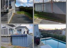 Container pool range and pricing - Container Pools NZ