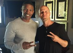 Jamie foxx on workout routines success habits and untold hollywood